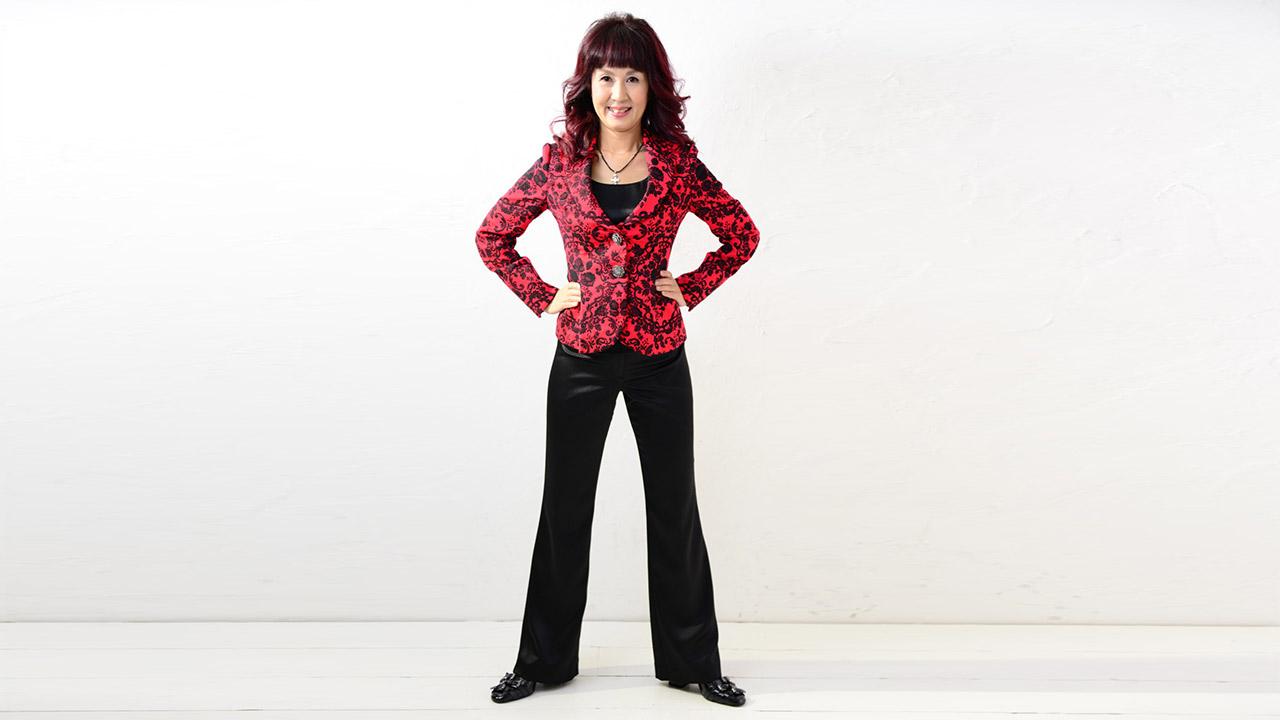 2015年3月22日・シルバーあさみ講演会の衣装を紹介します。創作ダンスも披露しました!