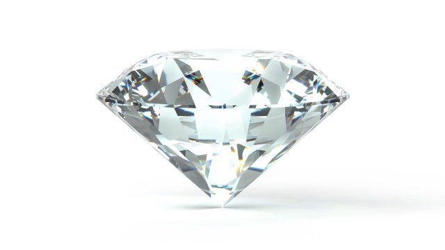 ダイアモンドはダイアモンドでしか磨けない、人は人しか、磨きあえないということ。