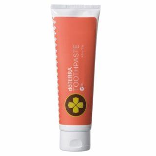 歯磨き粉は、ラリウル酸ナトリウムがはいっていない安心なオーガニック素材にしましょう。