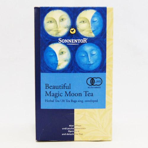 マジック ムーンティー - Silver Asami Selection