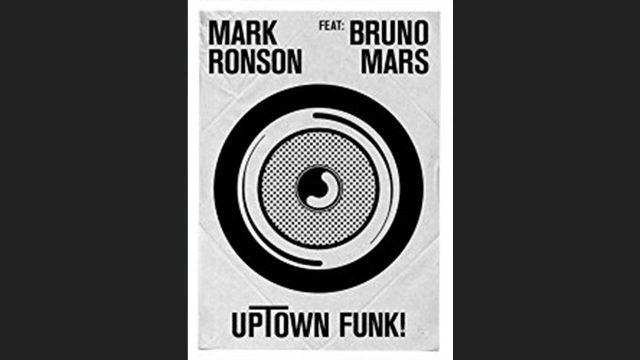 20億ヒット!!Mark Ronson ~Uptown FUNK!! ブルーノマーズのアップタウンファンクは、なんと20億ヒット!
