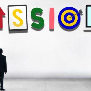 ミッション(使命)とは、人間にとって何の意味があるのか?