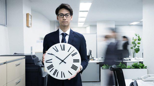お金と時間の境界線がわかると、収入が安定する極意とは?
