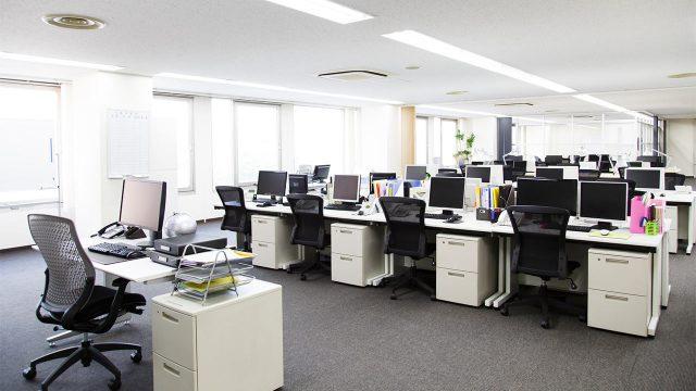 どういう意識で企画書や文房具を取り扱うのか?が、職場に影響があります。