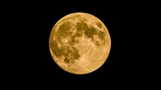 満月に何を願いますか?  我欲を手放し、ただ、有難うといいましょう。