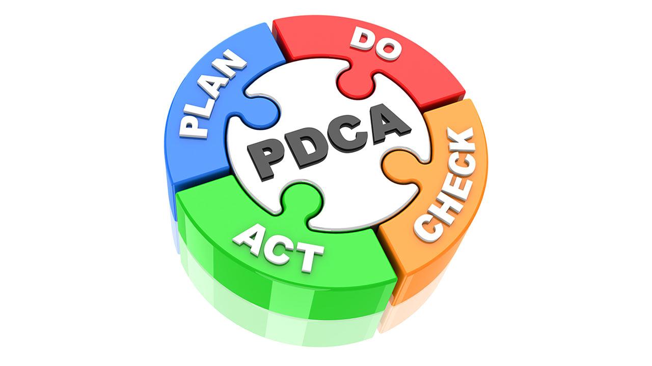 PDCAとは、実際に行動した人しかできない卓上の方式であるというのが事実でしょう。
