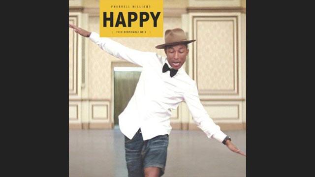 アメリカの未来がアメリカンドリームになるため「Pharrell Williams – Happy 」を視聴しよう!