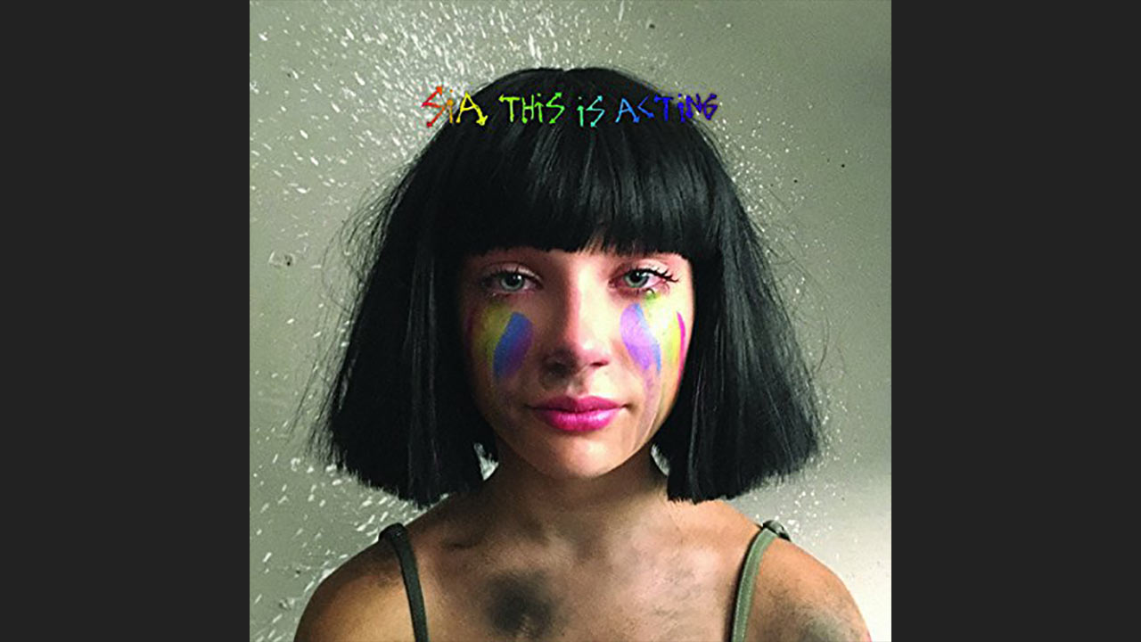 SIA(シーア)が、世界の闇を「シャンデリア」で具象化した歌とダンス。