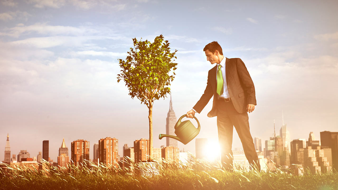 思考が分かれるサラリーマンと、起業する人の違いとは!?