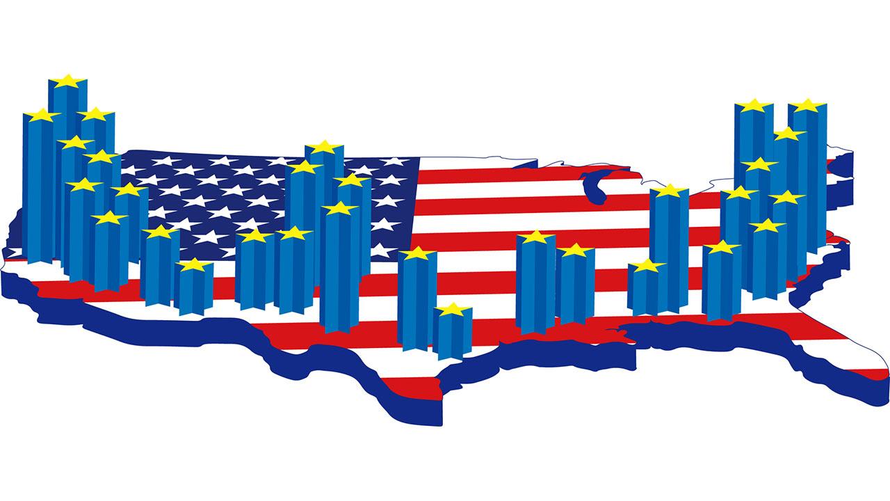 アメリカ大統領選挙を心眼で見ると、日本が最大の機会だとわかる!