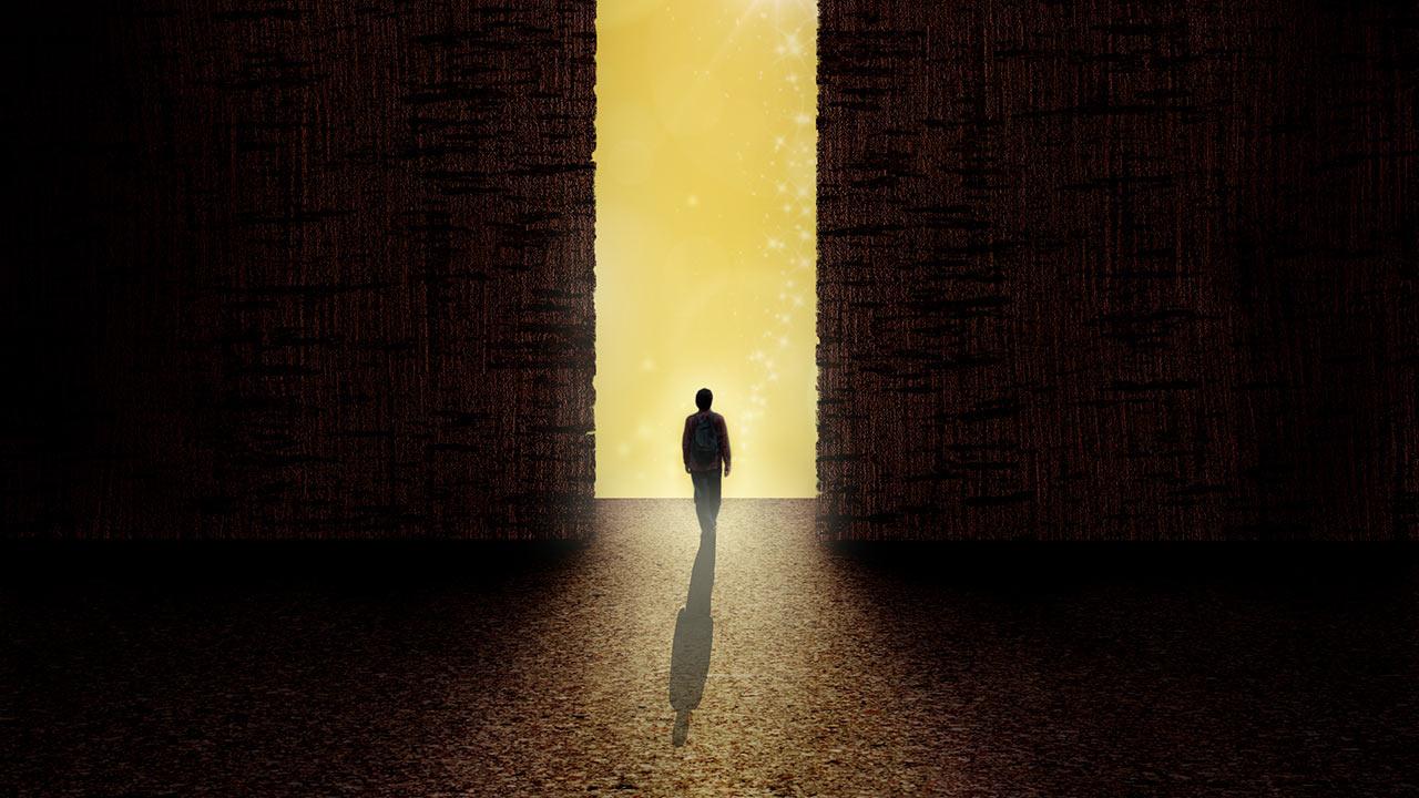 光と闇のアセンション!! あなたの魂はどちらを選択しますか?