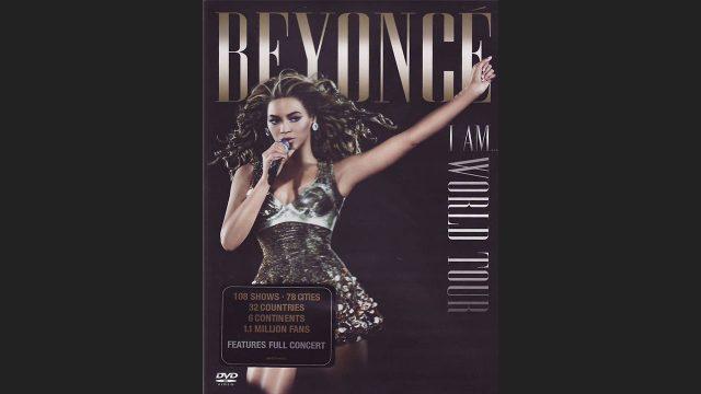 日本人が真似できないスケールここにあり!ビヨンセのダイナミックさ!~Beyoncé – Crazy In Love (Live) ~