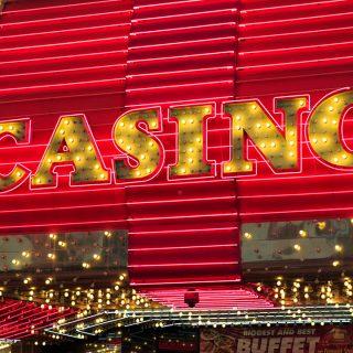 カジノ法案(IR)は経済効果!?心眼でズバッと切ります!!
