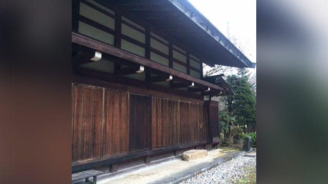 日本の木造建築の伝統技術を復活させる大事さ
