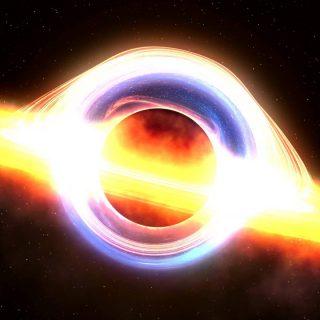 宇宙は進化しながら、ただそこにある。私達に現象で教えてくれる宇宙とは?