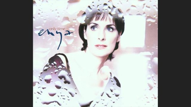 Enya – Only Time (Official Music Video) ~しっとりとした夜を送りましょう~