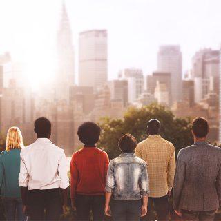 人はさまざまな体験から「境界線」を学び、信頼関係を構築できる。