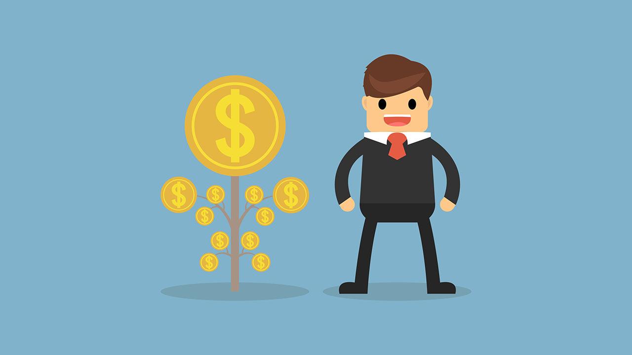 チェンジ!!「お金の捉え方」をかえることで収入があがるでしょう。