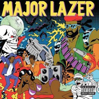 Major Lazer & DJ Snake – Lean On (feat. MØ)のオリジナルミュージックビデオで世界の混乱が落ち着く感じ!