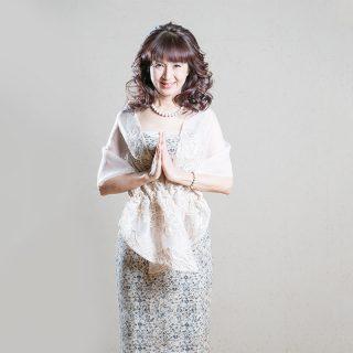 SILVER  ASAMI (シルバーあさみ)「美×禅×覚醒」