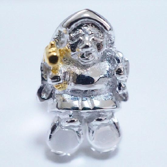 宝珠大黒天 - Silver Asami Selection