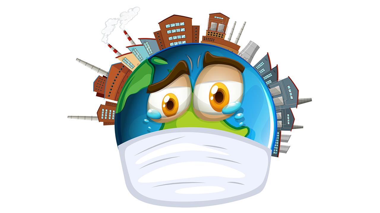 ベンゼンー?? 地球は泣いている?! いや、地球はこうするよ!