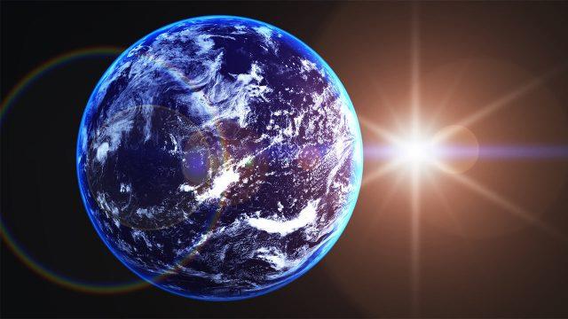 地球のライトワーカー達の3回目の公式な計画について