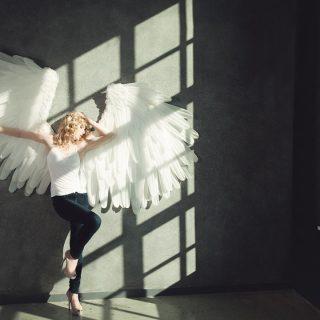 天使と悪魔がアセンション?!