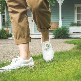 健康と防災のために足腰を鍛えておくこと!