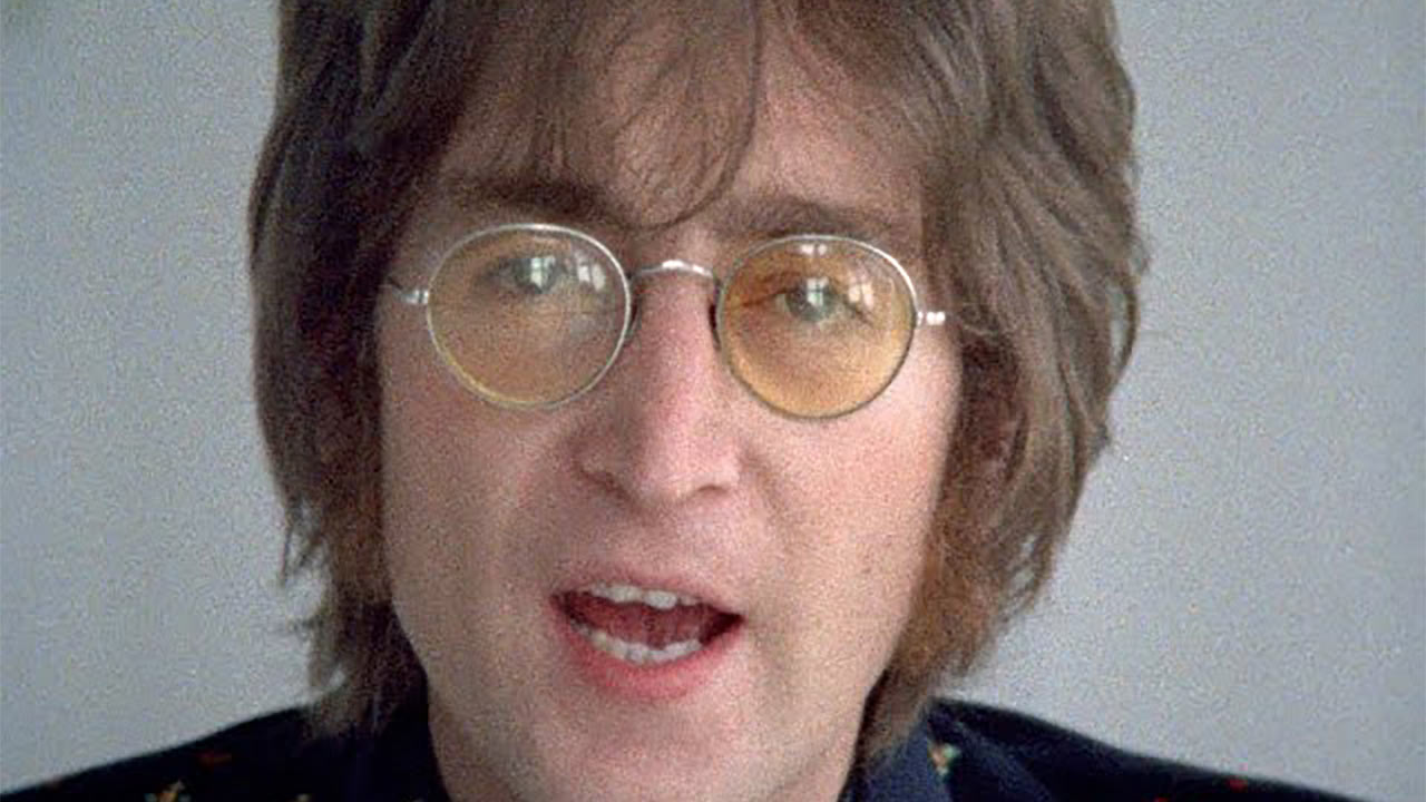 Imagine~john Lennon~30年の歳月と曲の意味~