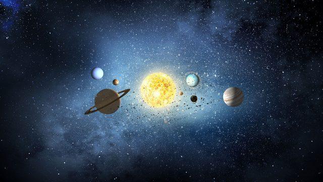 地球意識は近日人類に答えをだすでしょう。