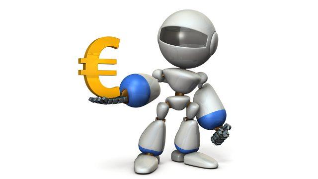 ロボットに奪われる仕事かどうか?年内に決着しよう。