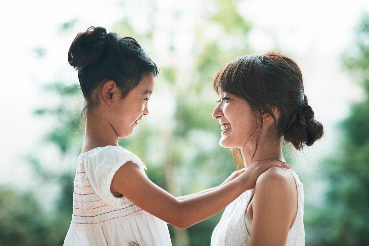 親と子の物語。喜びの連鎖のハッピーエンドにしよう!
