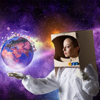 次元もわかれて・・時空を超える寸前ですね。