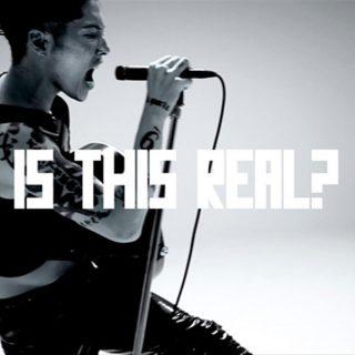 サムライギタリスト・雅(MIYABI)超スタイリッシュMIYAVI 「 Real? 」世界一のスラップ奏法