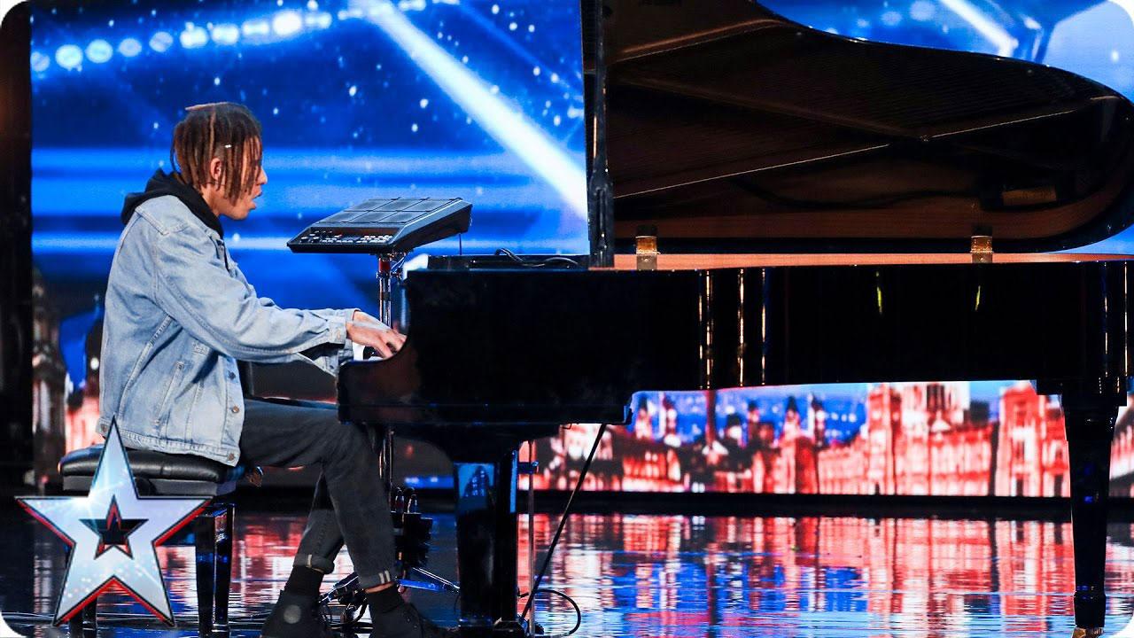 Tokio Myersの音は神の光に触れる!!!!!Britain's Got Talent 2017