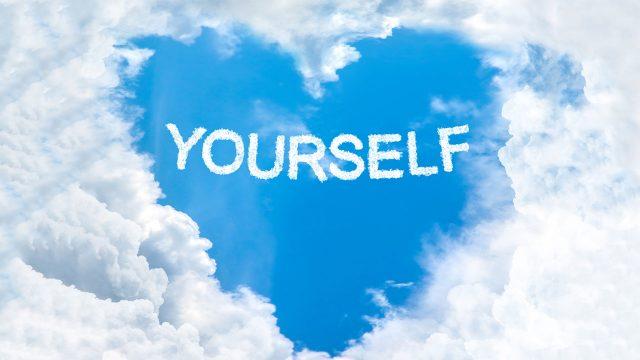 「自分という枠」があると仕事も辛いから、気づきに集中しよう!