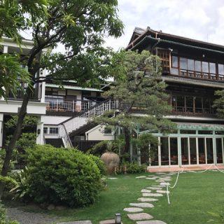 これぞ!!財閥富裕層のご邸宅(ザ・ガーデンプレイス蘇州園)は超一流でした。