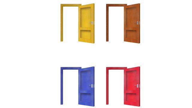6月22日前の準備とは?どの扉を開けますか?