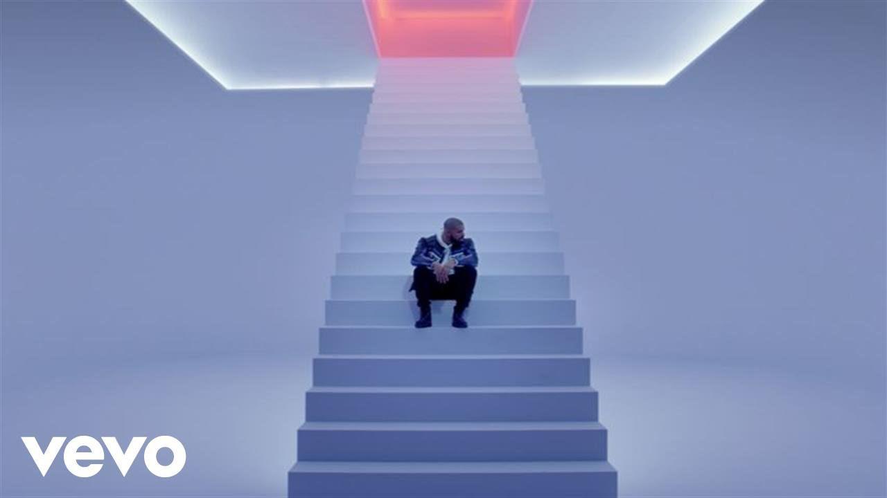 12億ヒット!Drake – Hotline Bling の音&感度がいい!とわかる人が12億人!?