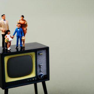 3次元ドラマ層が懐かしいようなインターネット社会とは?