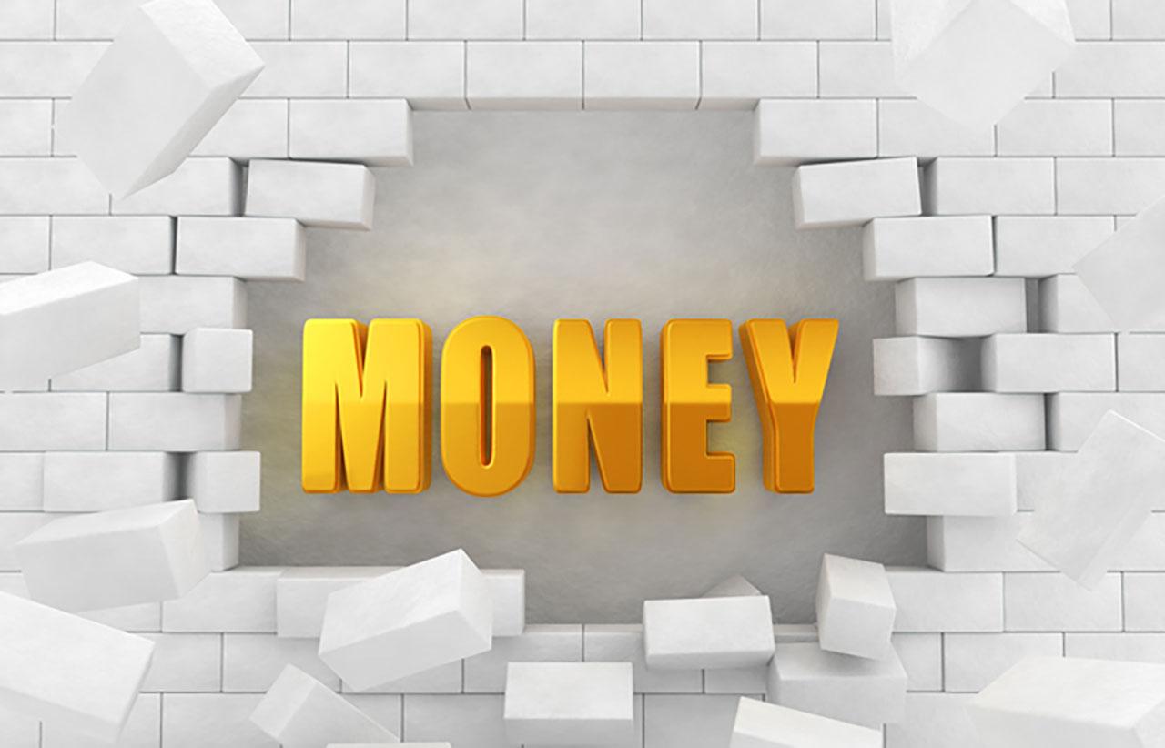 「お金はエネルギーである」お金を物質と捉えないこと。