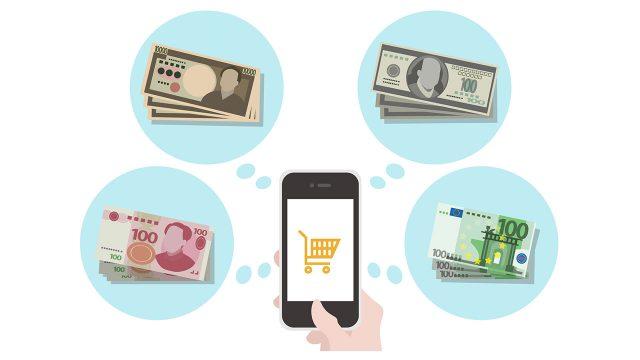 ランチタイムに紙幣や5円玉の現金を見る機会が減っていませんか?~ランチは現金で支払う~