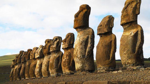 古代遺跡の歴史の残酷さと完璧さがアセンションの秘密~!?
