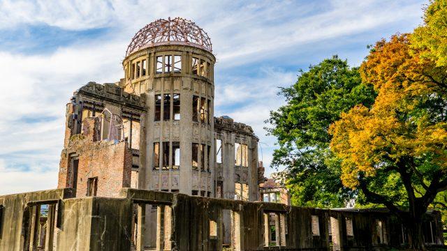 核兵器廃絶は良心への問いかけと誠実さと草の根運動でできる!!核なき世界へ王手!