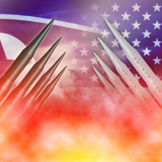 911→311→911安保理決議案後の北朝鮮VSアメリカ戦争が起きるのか!?