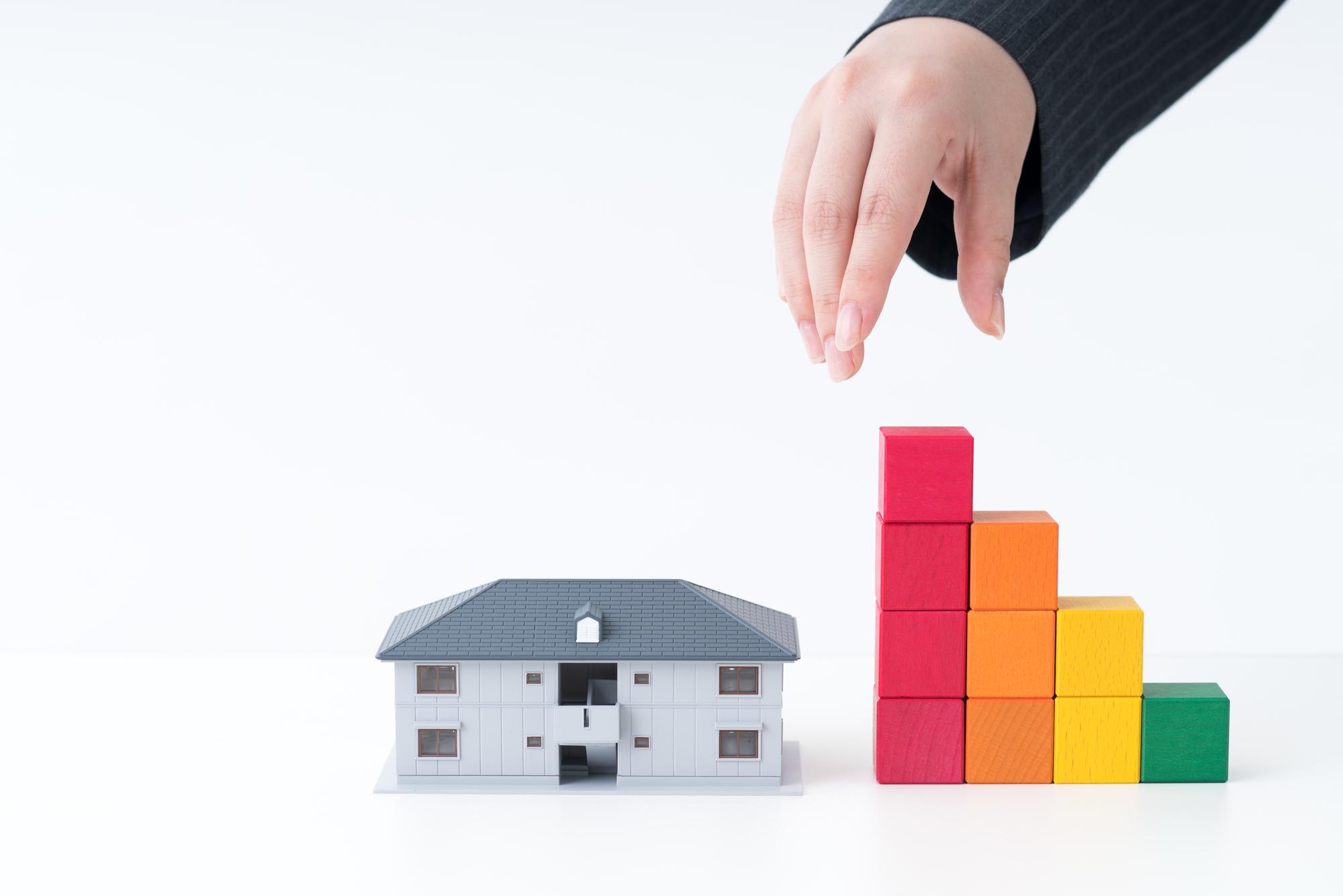 9月22日前に「住居」の徹底見直しと改善を急ぎましょう!!