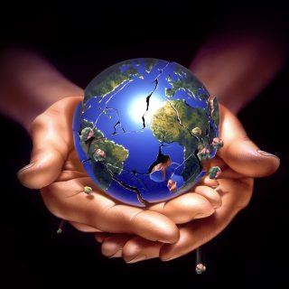 地球を破壊しているのは誰?まだ間に合う!あなたが正しい選択をするために・・