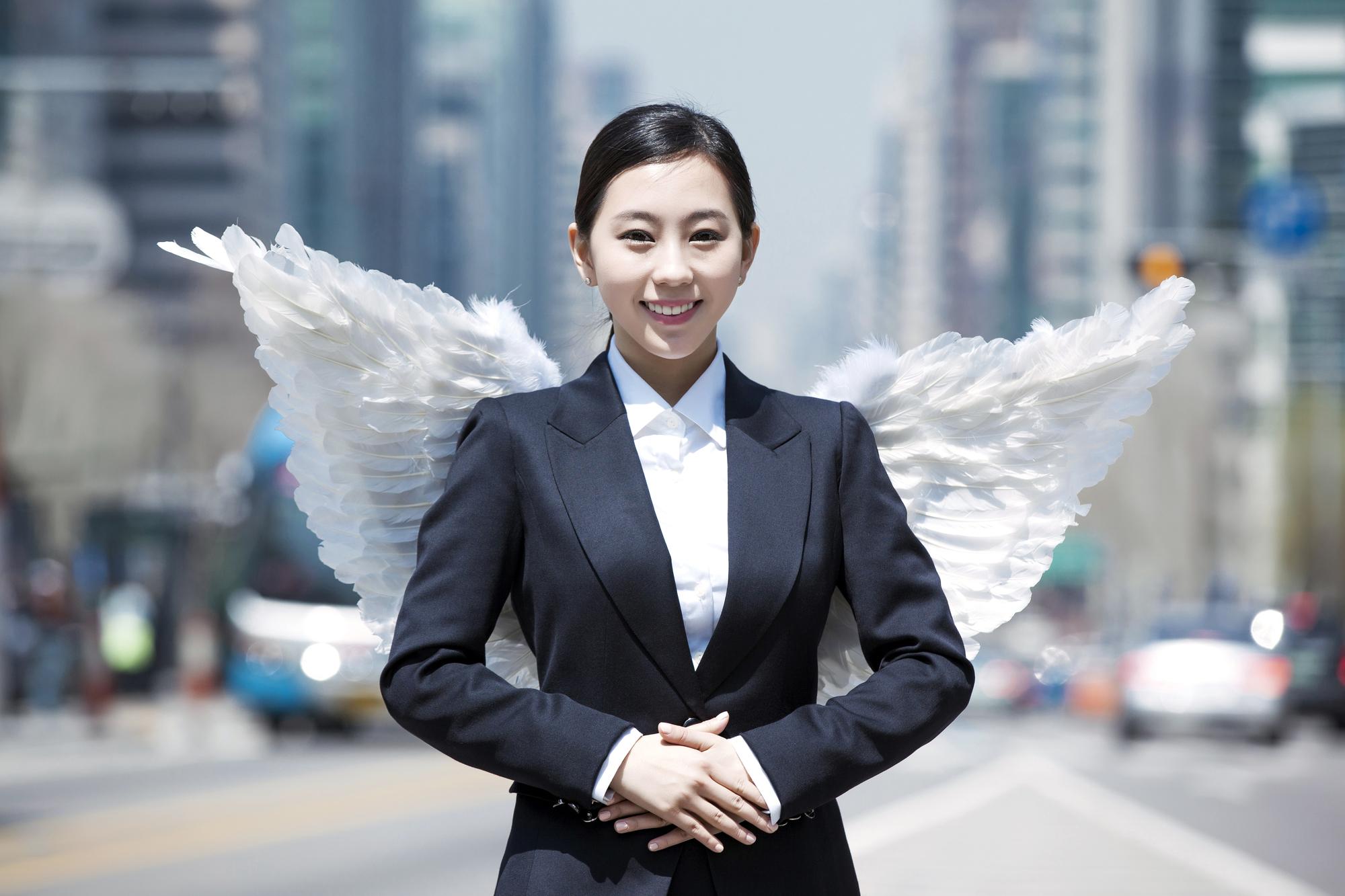 「あなたにも天使の羽がある」~大天使ガブリエルからのチャネリング~