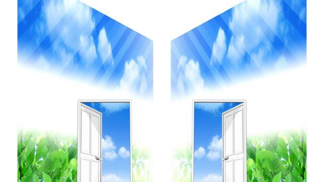 111開ける扉を間違わない準備をしましょう!!~大天使ミカエルのメッセージ~